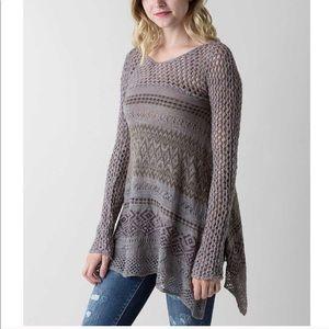 BKE Crochet Top